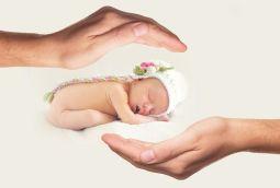 terapia niemowląt