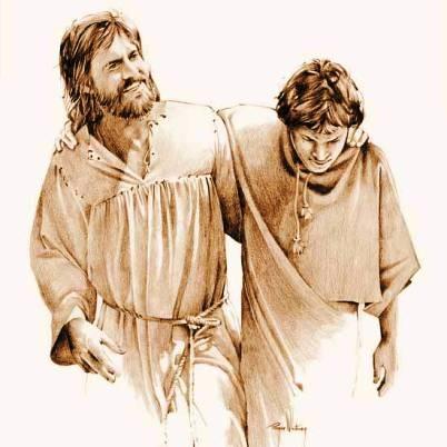 Când eram cu ei în lume, îi păzeam Eu în Numele Tău.