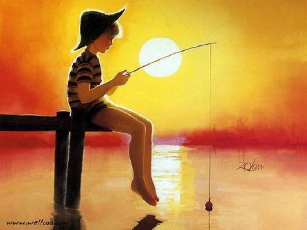 db_Donald_Zolan_Gone_Fishing1