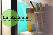 La balance Astro