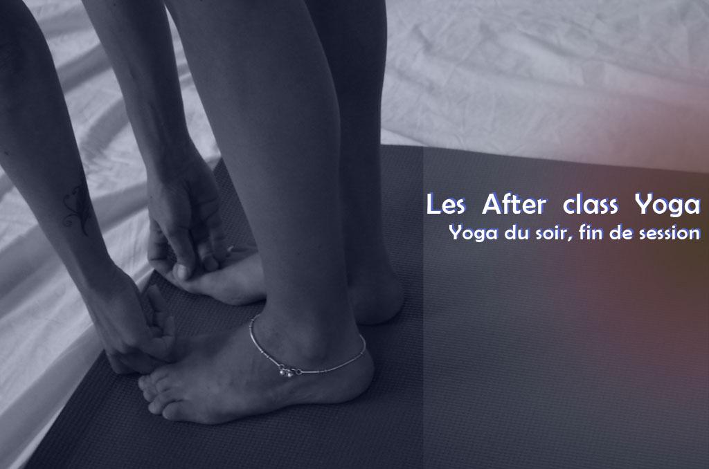 Savasana, yoga pour tous