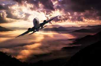 guide du voyageur l avion