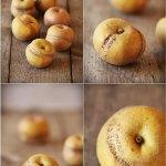 cuisine pomme