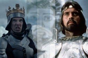 Le signe du Lion. De Richard 3 à Arthur.