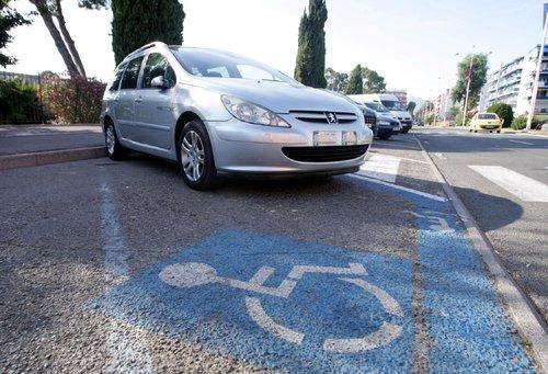 place gic parking