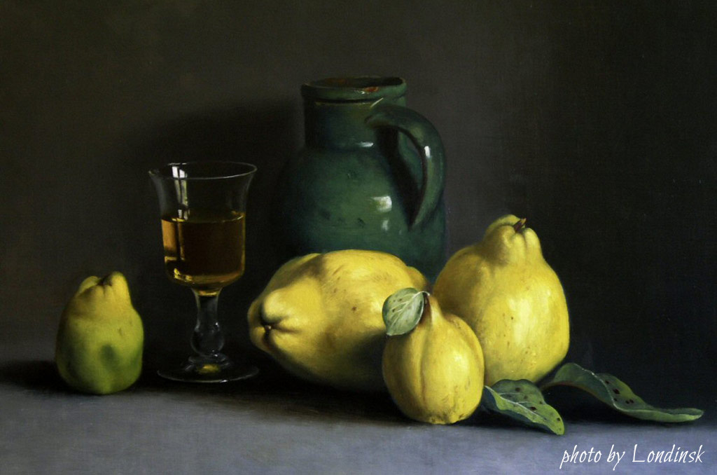 Coings du cognassier, cuisiner les fruits et légumes anciens