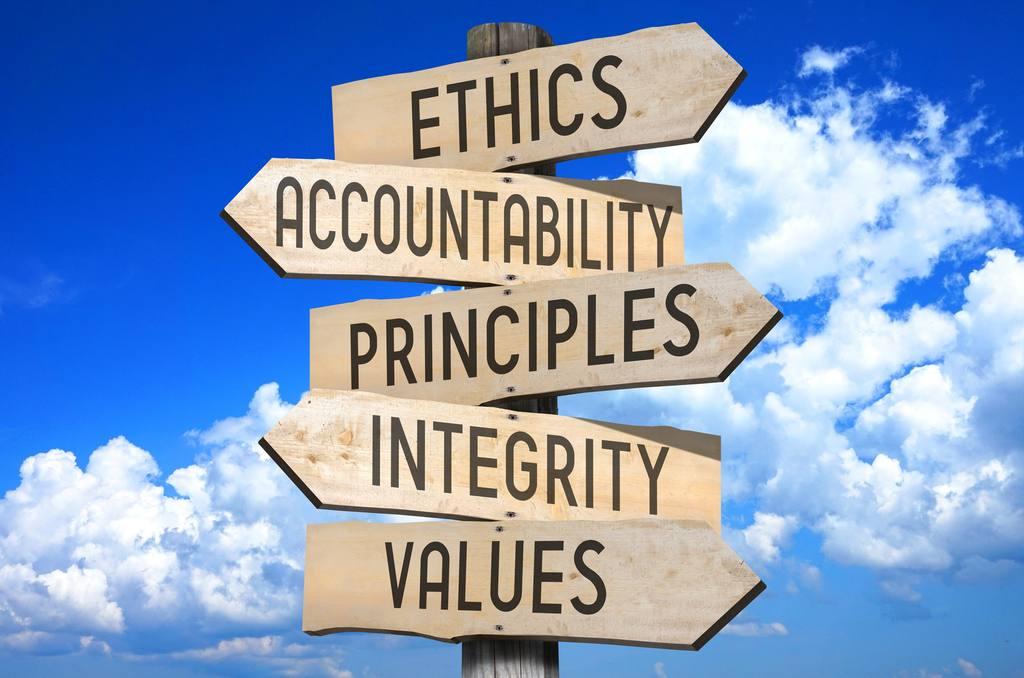 Morale ou Ethique