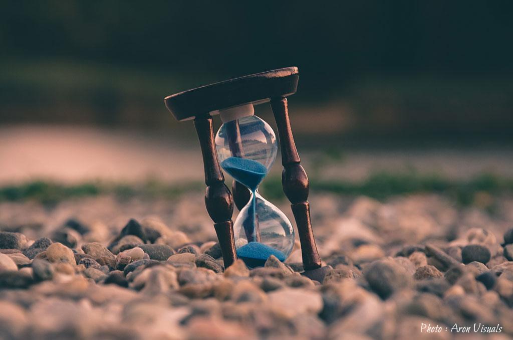 sablier-du-temps