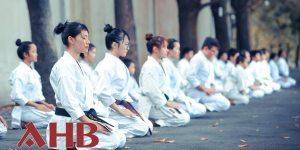 Développer la présence, texte de Yoshi Oida – le podcast zen