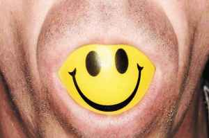 Le bonheur pré-fabriqué – ARTé