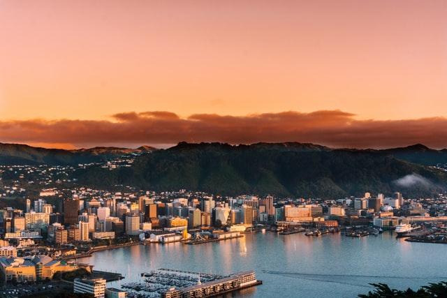 Immobilier Nouvelle-Zélande