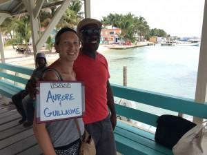 Belize - Caye Caulker - 004