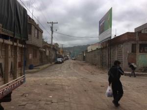 Equateur - Riobamba & environs - 0103