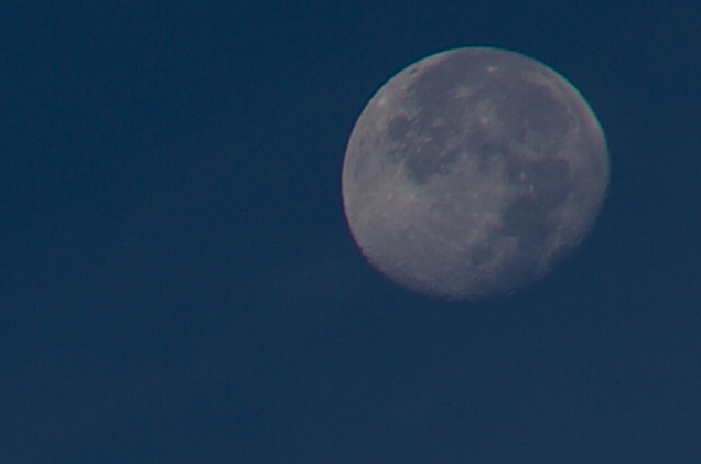 #18/52 - Lune