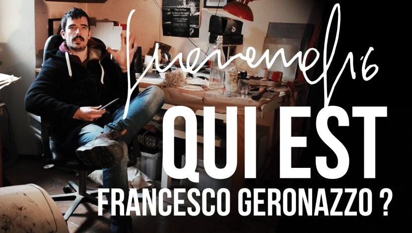 thumbnail Francesco Geronazzo