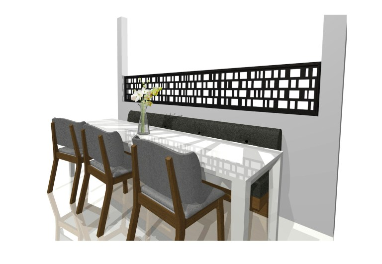 Banquette_chaises_table_sur_mesure_Custom_seat_kitchen_set