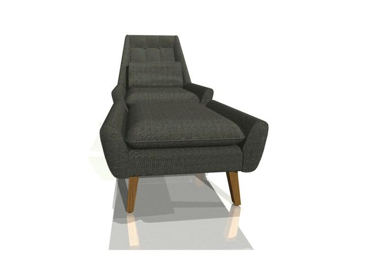 Fauteuil_ottman_armchair
