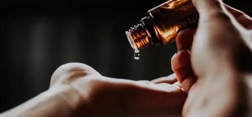 Les huiles essentielles magiques après une fausse couche