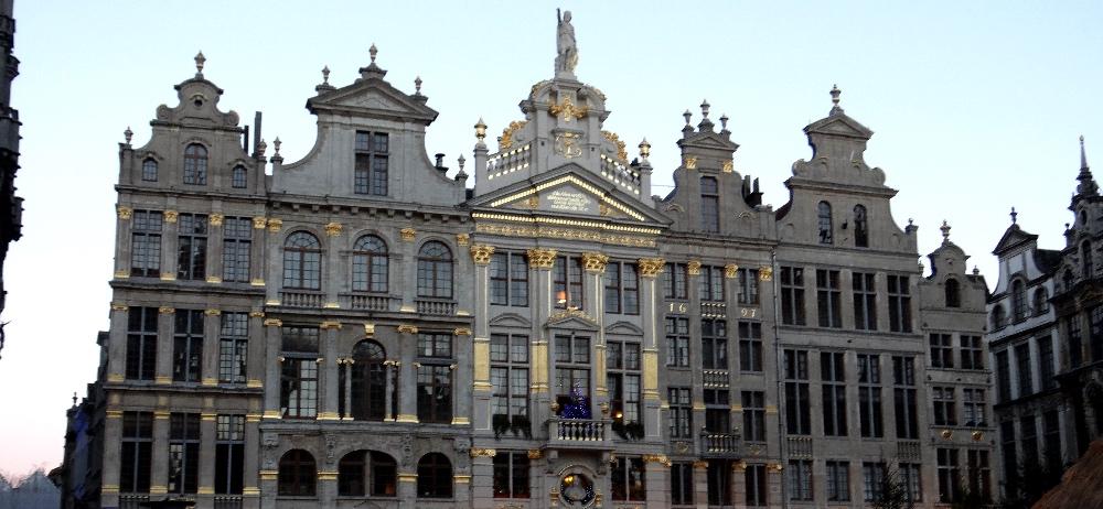 Bruxelas: o que fazer em um ou dois dias