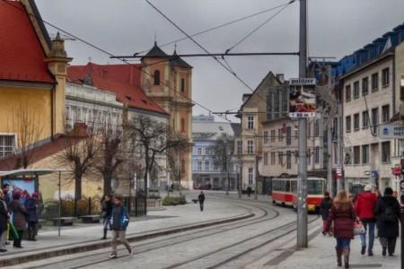 Um dia em Bratislava: roteiro turístico pela capital eslovaca