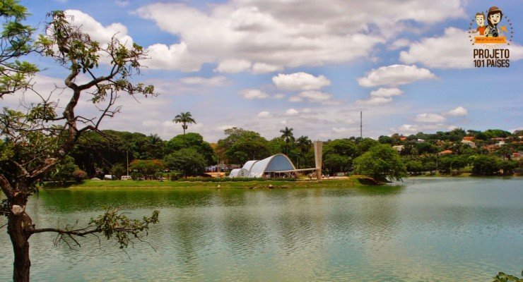 Um passeio por Belo Horizonte