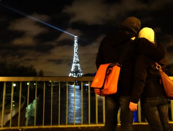Ano Novo Paris