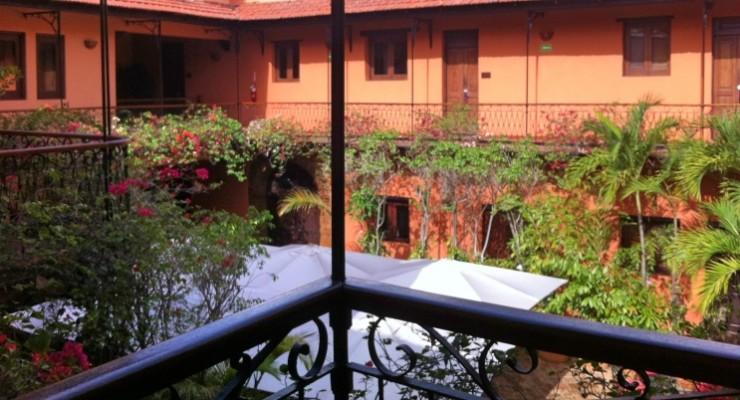Onde se hospedar em Santo Domingo: Hotel Francés MGallery Collection