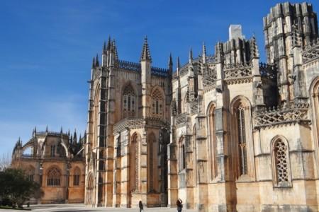 Portugal de carro: um dia visitando Fátima, Batalha, Alcobaça, Nazaré e Óbidos