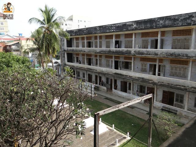 3. Tuol Sleng