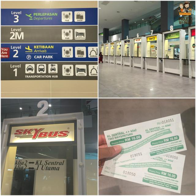 Aeroporto de Kuala Lumpur