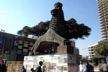 Roteiro de 26 horas em Adis Abeba, capital da Etiópia