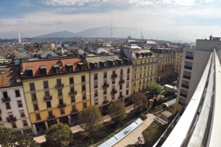 Dica de hotel em Genebra: Hotel Warwick Geneva