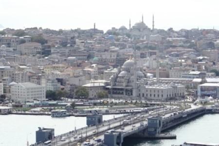 Cantos e encantos de Istambul |Turismo na maior cidade da Turquia