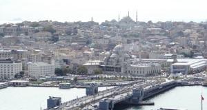 Vista de Istambul