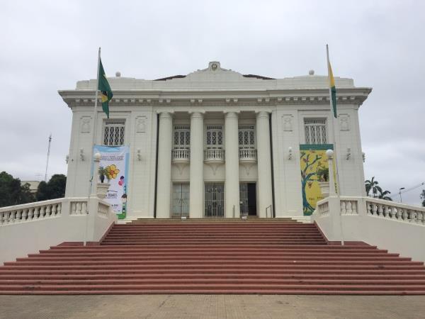 Palacio Rio Branco Acre
