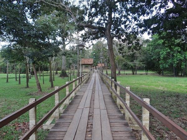 Parque Capitao Ciriaco