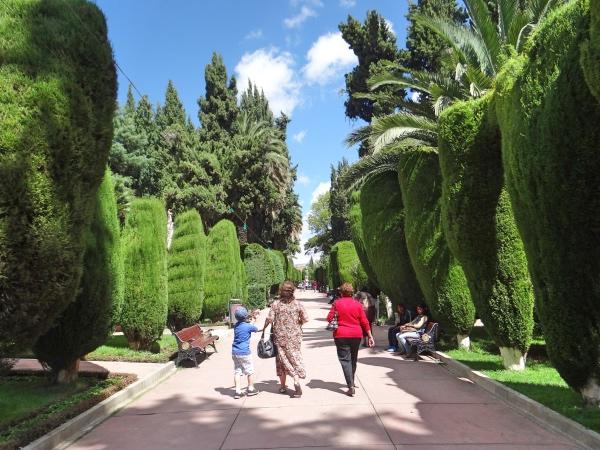 Cemiterio de Sucre
