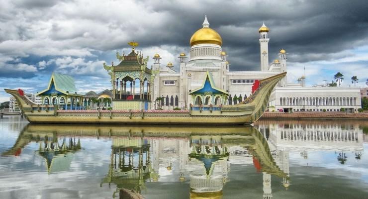 Conhece Bandar Seri Begawan? Dicas de turismo na capital de Brunei