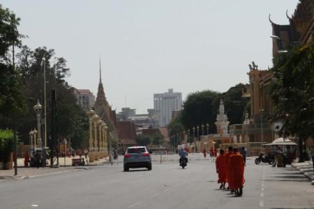 Camboja: o que ver em Phnom Penh