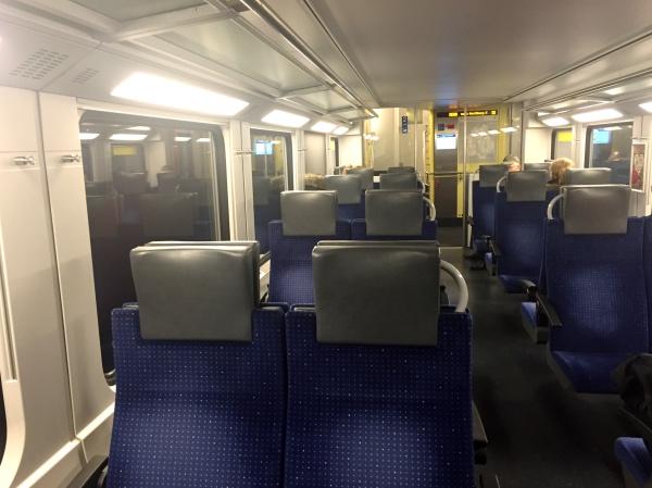 Metro Zurique Aeroporto Centro