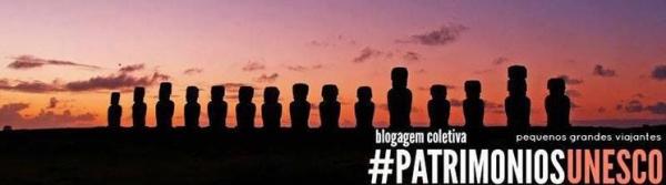 PATRIMONIOS DA UNESCO