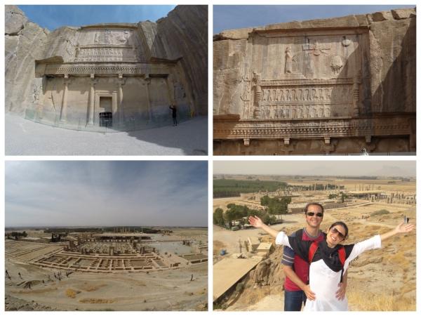 Persepolis Imperio Aquemenida
