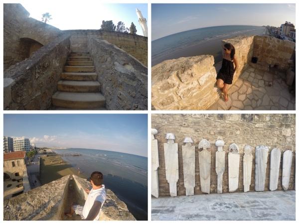 vista-do-castelo-medieval-de-larnaca
