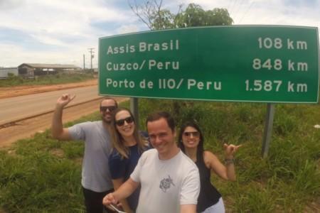 Diário de Viagem: viajando de carro pelo Peru