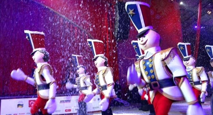 Natal Luz de Gramado: como é o Grande Desfile de Natal