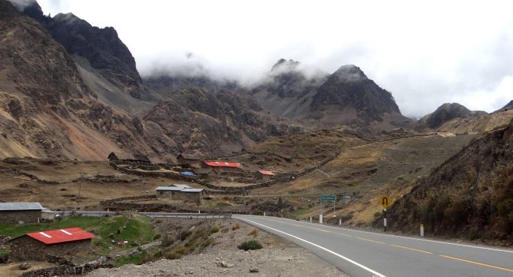 Peru de carro: roteiro de viagem