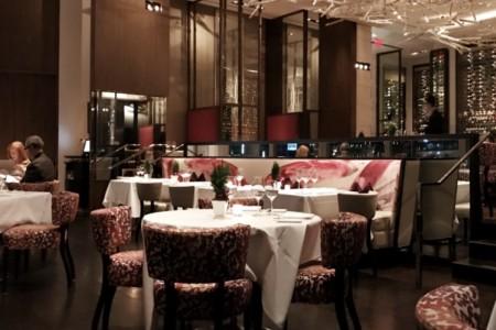 Asiate: um luxuoso restaurante em Nova York