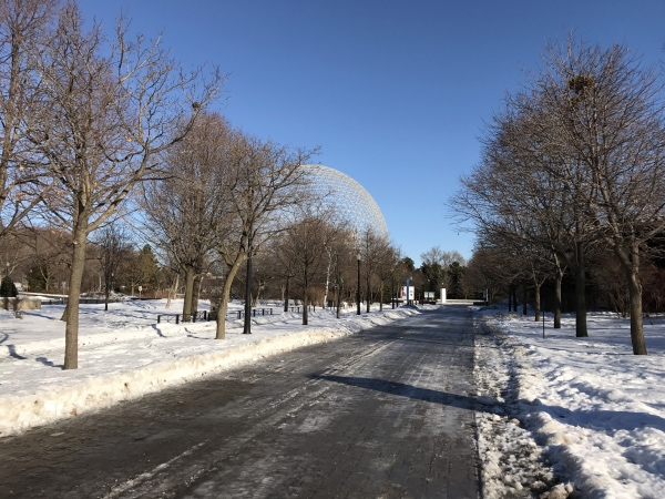 Parc Jean Drapeau