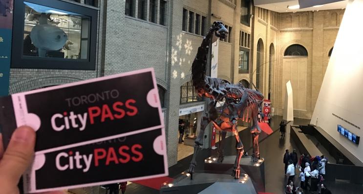Veja quais são as atrações do Toronto CityPASS e se vale a pena adquirir o seu!