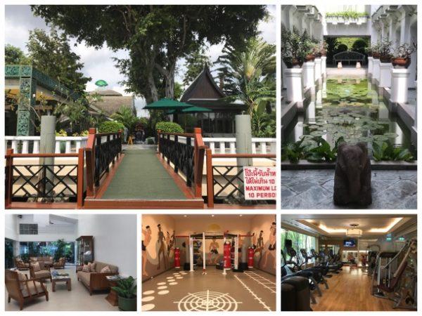 Bangkok Mandarin Oriental Hotel